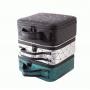 Компактный кейс для косметики Calmi 2-1027-3 Зеленый
