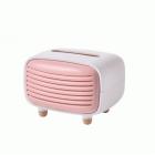 Диспенсер для салфеток Calmi Nice 5-1098-2 Розовый