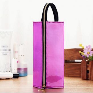 Косметичка Kateliya Cube Wild Pink 1-1053-6