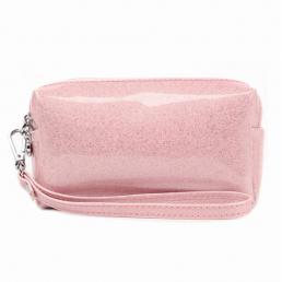 Косметичка Kateliya Roomy Gently Pink 1-1055-4