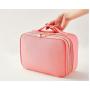 Большая косметичка CaseGrace 1-1072-1 Розовая