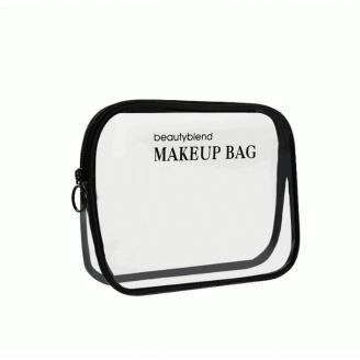 Прозрачная косметичка из ПВХ 1-1074-1 MakeUp Bag