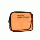 Прозрачная косметичка из ПВХ 1-1074-2 MakeUp Bag