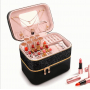 Сундучок для косметики и украшений Calmi Cafo 3-1090-2 Черный