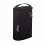 Дорожный несессер Calmi Trabele Compact 2-1026-1 Black