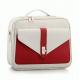 Профессиональный кейс визажиста Calmi Pure Beauty 4-1051-1 White&Red