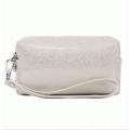 Косметичка Kateliya Roomy White Pearl 1-1055-1