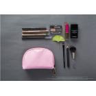 Небольшая косметичка для дамской сумочки Ori Pink 1-1006-2
