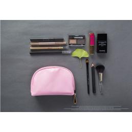 Косметичка для дамской сумочки Ori Pink 1-1006-2