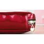 Косметичка Kateliya Casket S Ruby Red 1-1054-1