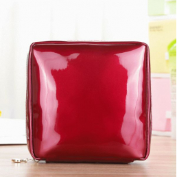 Косметичка Kateliya Casket S Ruby Red 1-1054-1