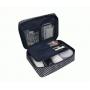 Несессер для путешествий Monopoly Travel 8-1006-1 Темно-синие звезды