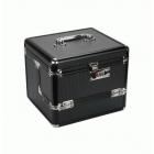 Кейс для косметики и украшений F-Cube черный 7-1036-2