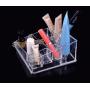 Органайзер стойка для косметики на 8 слотов (стойка) 5-1028-1