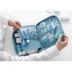 Несессер для путешествий Monopoly Travel 8-1006-9 Голубая