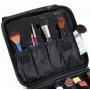 Компактный кейс для косметики с принтом 2-1015-5