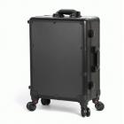 Профессиональный мобильный кейс визажиста Roll&MakeUp 21in 7-1035-1(уцененный, скидка 45%)