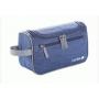 Вместительная дорожная косметичка Fadish 1-1032 Синяя
