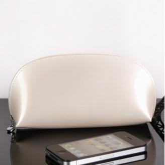 Косметичка Kateliya Mini Pearl White 1-1051-7