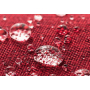 Многофункциональный водонепроницаемый дорожный несессер с отделением для полотенца 8-1007-3 Синий