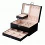Шкатулка для украшений CaseGrace J-BOX черная 3-1071-2
