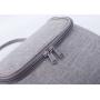 Дорожный несессер Smart Travel серый 1-1042-1