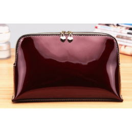 Косметичка Kateliya Burgundy Red 1-1050-2