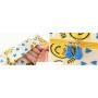 Несессер для путешествий Monopoly Travel 8-1006-13 Желтый смайлик