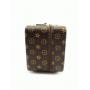 Кейс чемоданчик для косметики с выдвижной полочкой с яркими принтами 4-1018-4