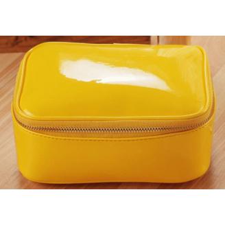 Косметичка Kateliya Casket Sunny Yellow 1-1052-5