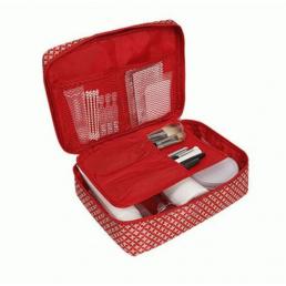 Несессер для путешествий Monopoly Travel 8-1006-5 Красные звезды