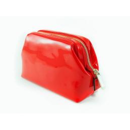Косметичка c фермуаром Kateliya V Ruby Red 1-1056-3