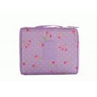 Несессер для путешествий Monopoly Travel 8-1006-12 Фиолетовая вишня