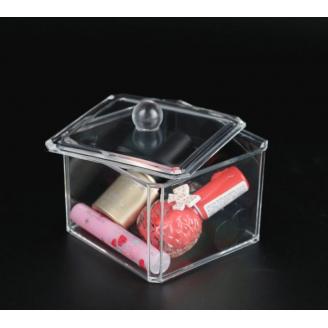Малый контейнер для косметики и украшений 5-1010-1