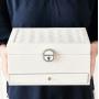 Шкатулка для украшений CaseGrace J-BOX белая 3-1071-1