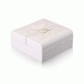 Шкатулка для украшений  C-ButterFly белая  3-1074-3