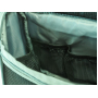 Дорожная косметичка с подвесом Frische Reise 1-1070-5 Черная
