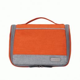 Дорожная косметичка с подвесом Frische Reise 1-1070-6 Оранжевая
