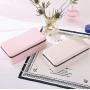 Шкатулка для украшений c зеркалом CaseGrace 3-1083-1 Розовая