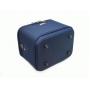 Дорожный бьюти-кейс для косметики Entree/SBB 7-1047-3 Темно-синий
